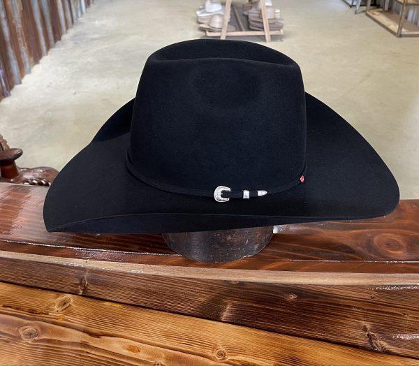 IMG 4029 scaled <ul> <li>Hat Quality: 10X</li> <li>10% Beaver 90% Hare Fur Felt</li> <li>Made in Italy</li> <li>Leather Sweatband</li> <li>100% Silk Liner</li> <li>Waterproof</li> </ul>