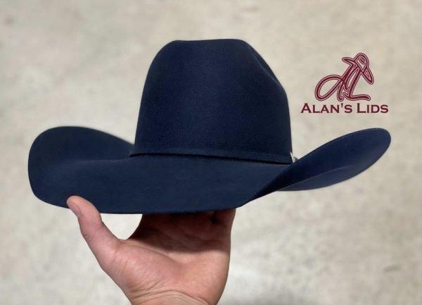 IMG 6041 <ul> <li>Hat Quality: 10X</li> <li>10% Beaver 90% Hare Fur Felt</li> <li>Made in Italy</li> <li>Leather Sweatband</li> <li>100% Silk Liner</li> <li>Waterproof</li> </ul>