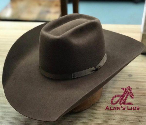 4729b9ab7bcfc10b762f4882b7b07847dd7ca390 16 <ul> <li>Hat Quality: 6X</li> <li>6% Beaver 94% Hare Fur Felt</li> <li>Made in Italy</li> <li>Leather Sweatband</li> <li>100% Silk Liner</li> <li>Waterproof</li> </ul>